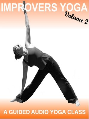cover image of Improvers Yoga Vol 2