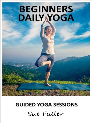 cover image of Beginners Daily Yoga