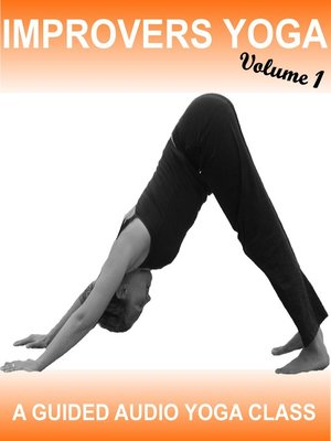 cover image of Improvers Yoga Vol 1