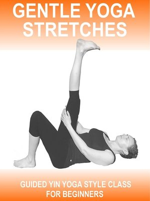 cover image of Gentle Yoga Stretches