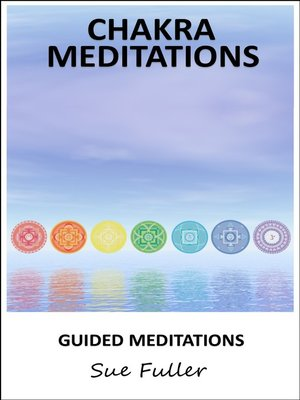 cover image of Chakra Meditations