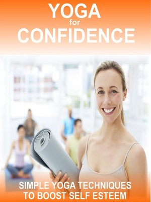 cover image of Yoga for Confidence