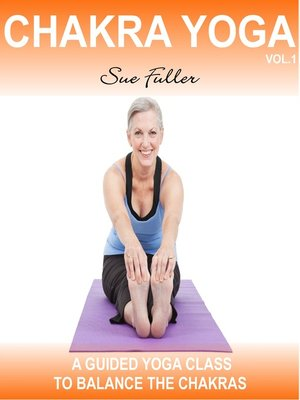 cover image of Chakra Yoga Volume 1