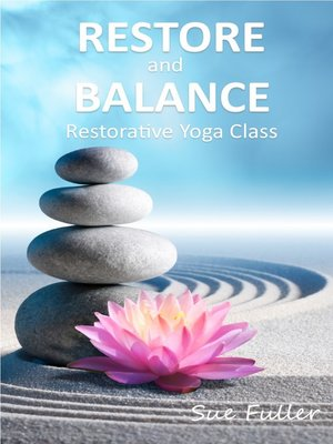 cover image of Restore and Balance
