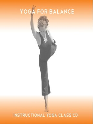 cover image of Yoga for Balance