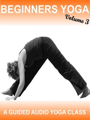 cover image of Beginners Yoga Vol 3