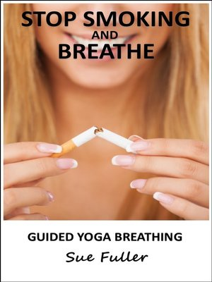 cover image of Stop Smoking and Breathe