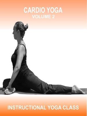 cover image of Cardio Yoga Vol 2