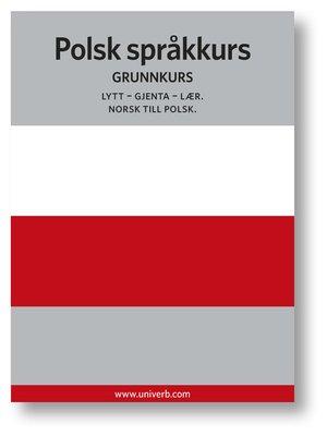 cover image of Polsk språkkurs