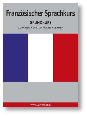 cover image of Französischer Sprachkurs