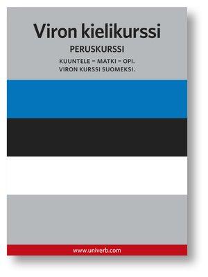 cover image of Viron kielikurssi