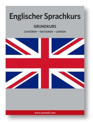 cover image of Englischer Sprachkurs