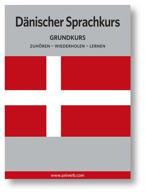 cover image of Dänischer Sprachkurs