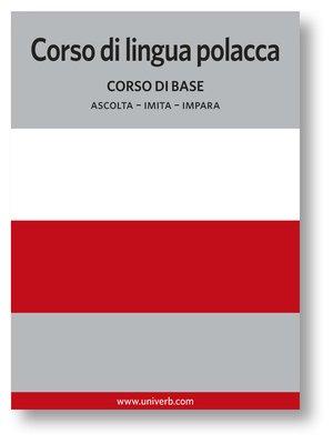 cover image of Corso di lingua polacca
