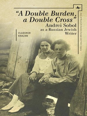 "cover image of ""A Double Burden, a Double Cross"""