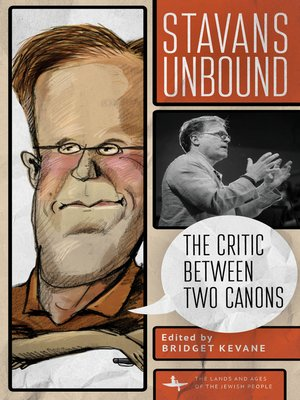 cover image of Stavans Unbound