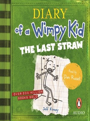 cover image of The Last Straw
