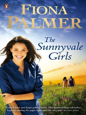 cover image of The Sunnyvale Girls