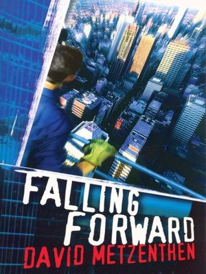 cover image of Falling Forward