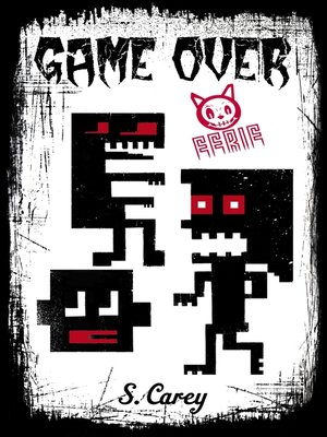 cover image of Game Over