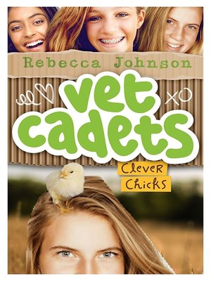cover image of Clever Chicks