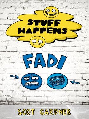 cover image of Fadi: Fadi