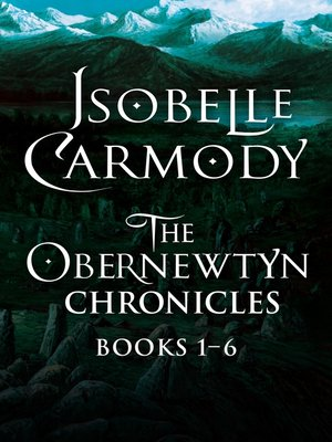 cover image of The Obernewtyn Chronicles, Books 1-6