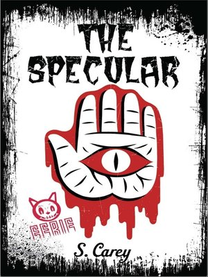 cover image of The Specular