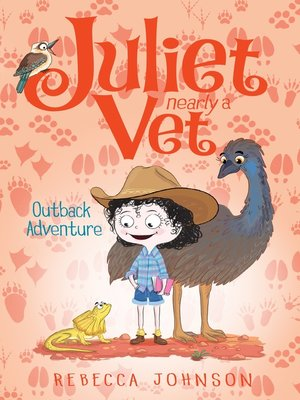 cover image of Outback Adventure