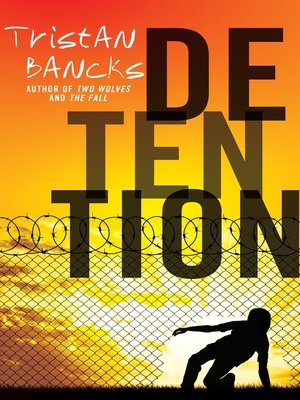 cover image of Detention