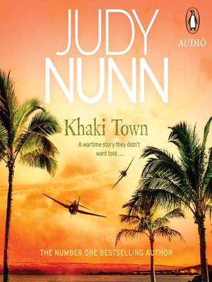 cover image of Khaki Town