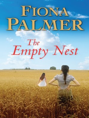 cover image of The Empty Nest