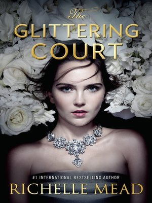 cover image of The Glittering Court