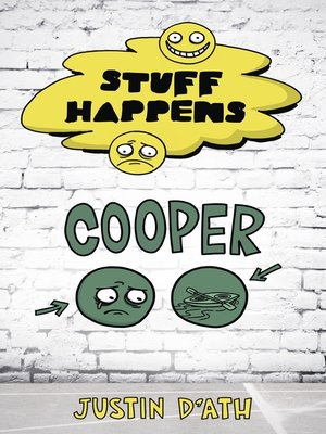 cover image of Stuff Happens