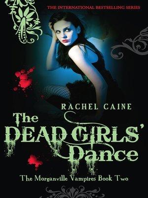 cover image of Dead Girls' Dance