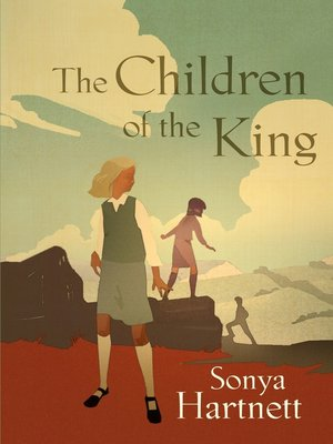 cover image of Children of the King