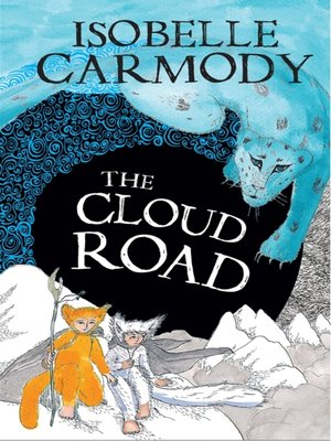 cover image of The Cloud Road