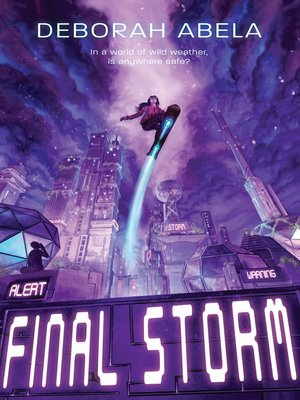 cover image of Final Storm