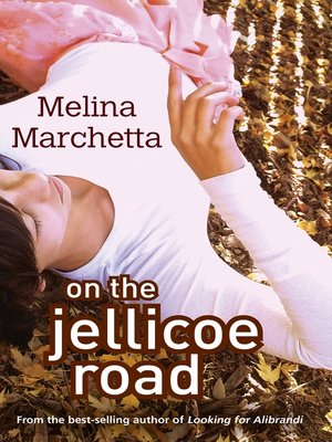 cover image of On the Jellicoe Road