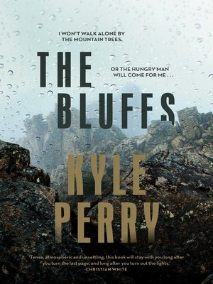 cover image of The Bluffs
