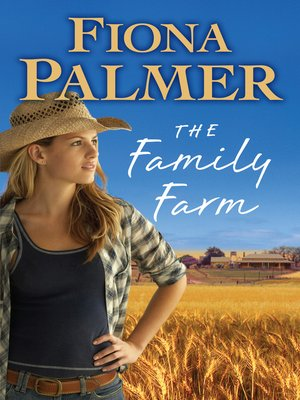 cover image of Family Farm