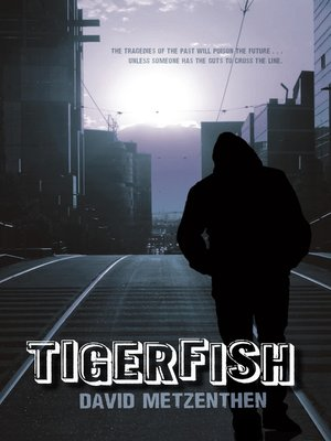 cover image of Tigerfish