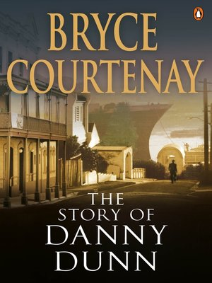 cover image of The Story of Danny Dunn