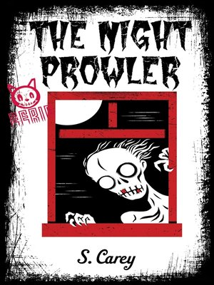 cover image of The Night Prowler
