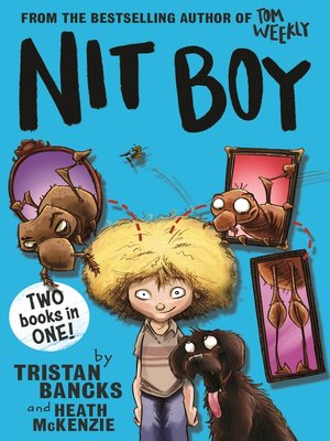 cover image of Nit Boy