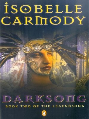 cover image of Darksong