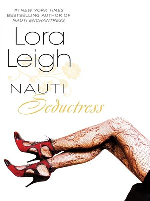 cover image of Nauti Seductress