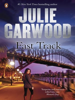 Julie Garwood Fast Track Ebook