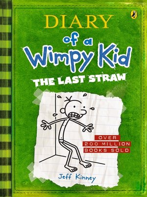 cover image of Last Straw