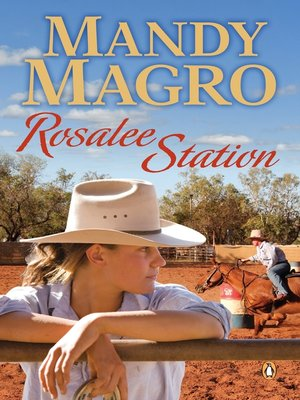 cover image of Rosalee Station